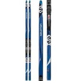 Salomon North America Salomon Snowscape 7 Nordic Ski (M) 16/17