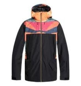 Quicksilver-Roxy Snow Quiksilver Ambition Jacket (M)