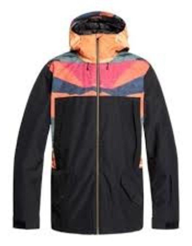 Quicksilver-Roxy Snow Quiksilver Ambition Jacket (M)