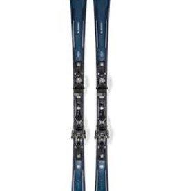 Blizzard Sport USA Blizzard Alight 7.7 Alpine Ski w/TLT 10 (W) 18/19