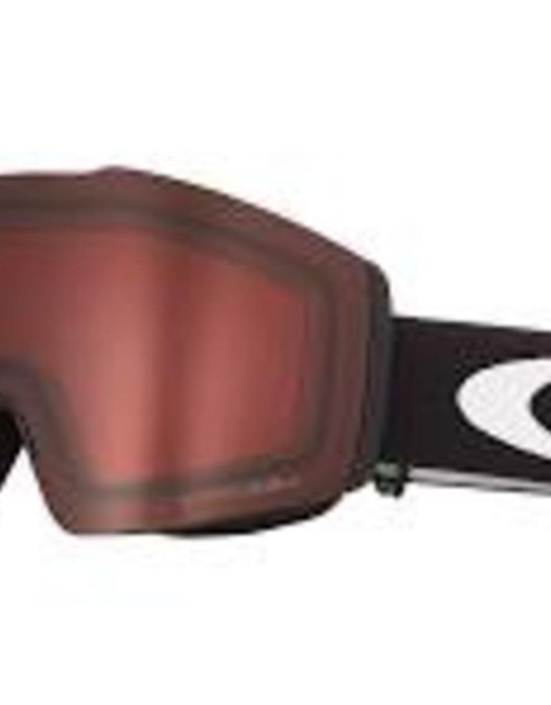 Oakley Oakley Fall Line XM Matte Black w/Prizm Rose Lens