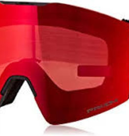 Oakley Oakley Fall Line XL Blockedout Red w/Prizm Torch Iridium