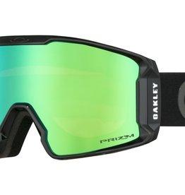 Oakley Oakley Line Miner XM Matte Black w/Prism Sapphire Iridium