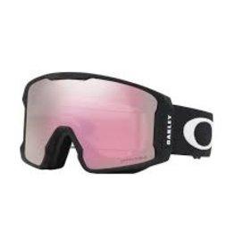 Oakley Oakley Line Miner XM Factory Pilot Prog. w/HI Pink Iridium Lens