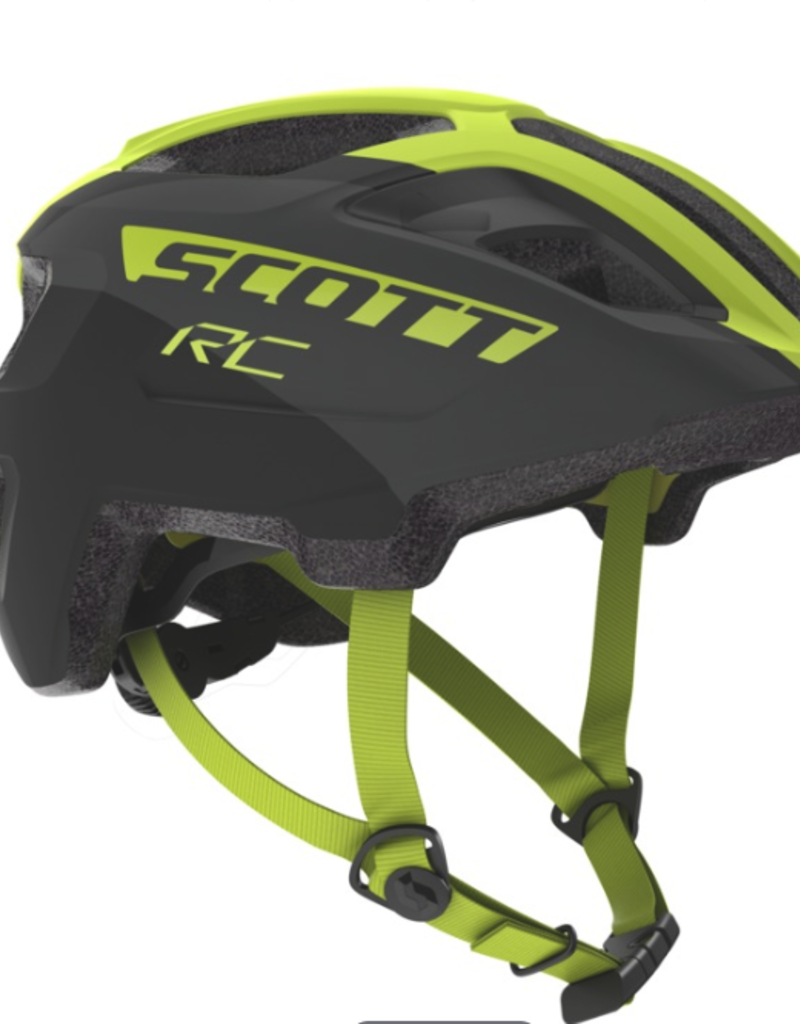 Scott Scott Spunto Junior Plus Bike Helmet (YTH) 2020