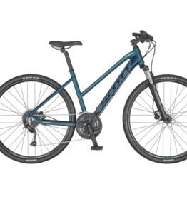 Scott Scott Sub Cross 40 Lady Cross Bike (W) 2020