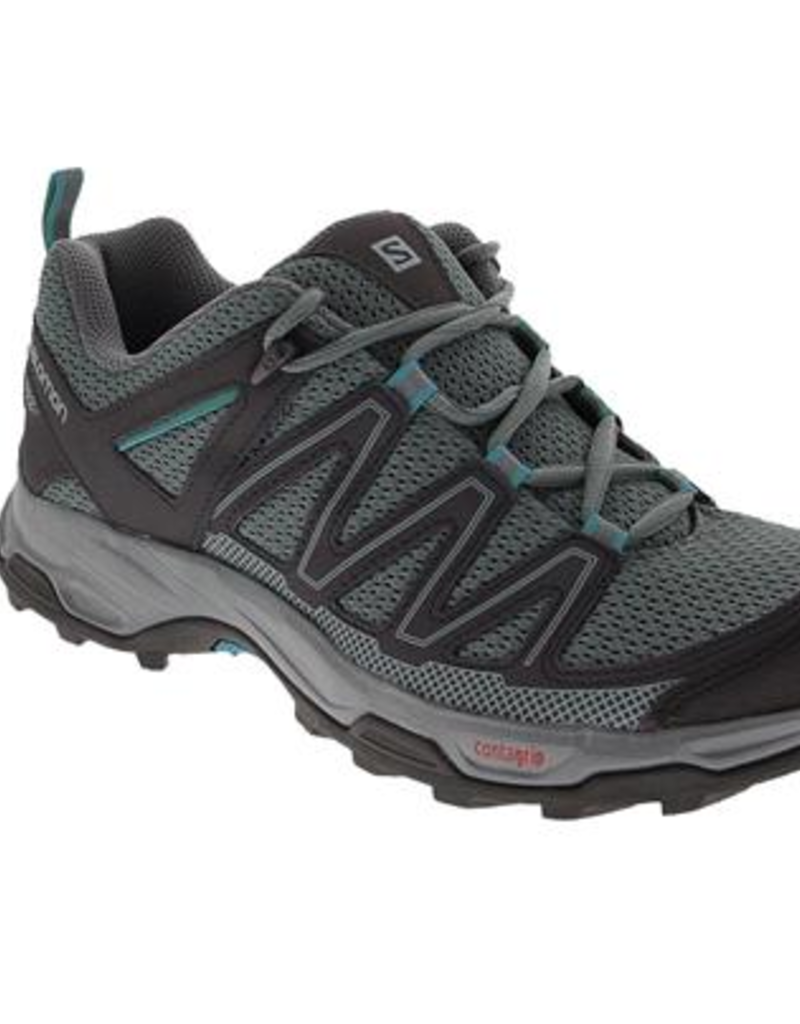 Salomon North America Salomon Pathfinder Trail Hiking Shoe (W) 2018