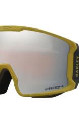 Oakley Oakley Line Miner Goggle, Factory Pilot Progress. w/Prizm Blk Iridium