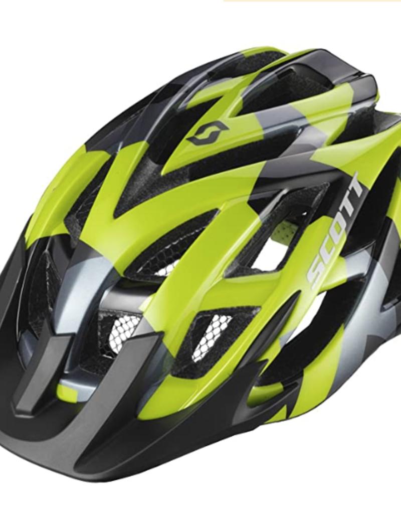 Scott Scott Spunto Bike Helmet (YTH) 2018