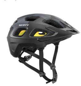 Scott Scott VIVO Plus Bike Helmet (A) 2018