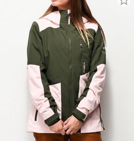 O'Neill O'neill PW Cascade Jacket (W)