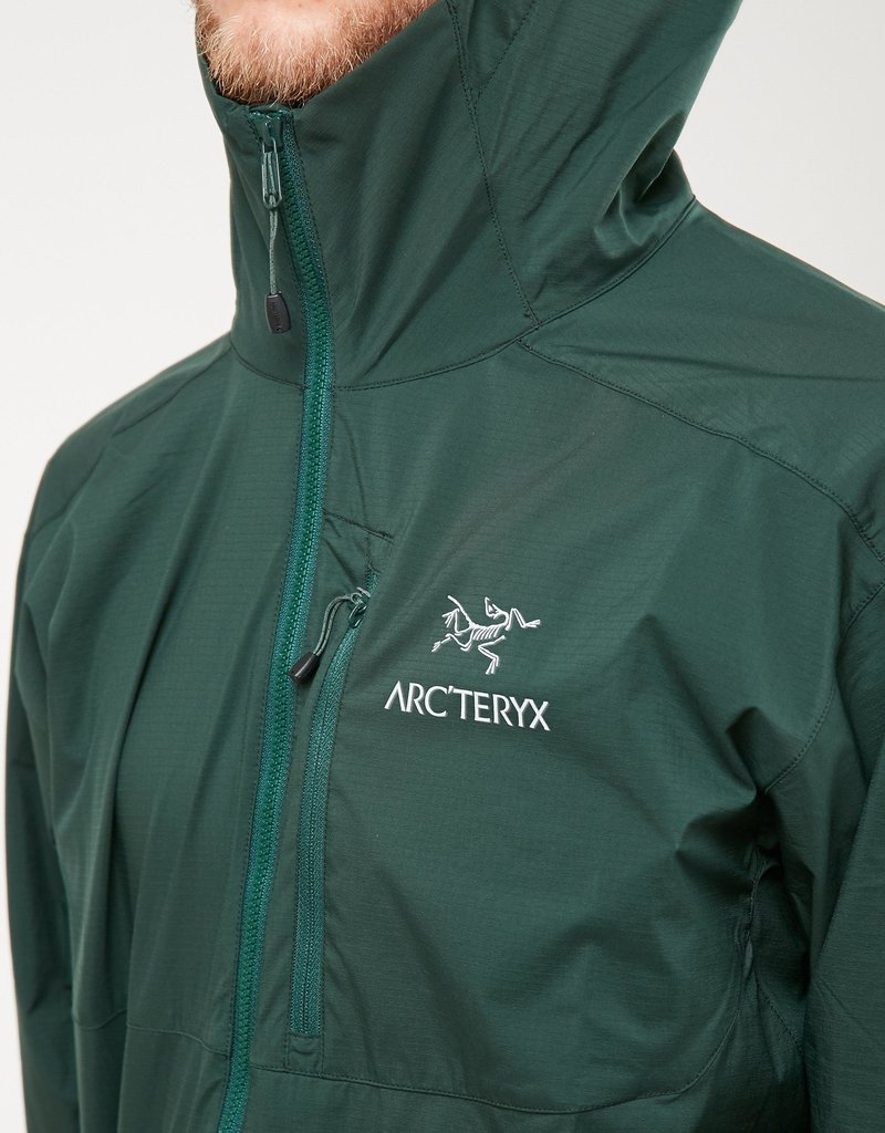 Arcteryx Arcteryx Squamish Hoody (M)