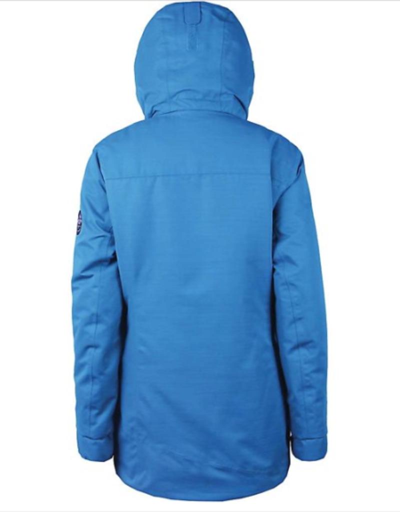 Outdoor Gear Boulder Passage Jacket (W)