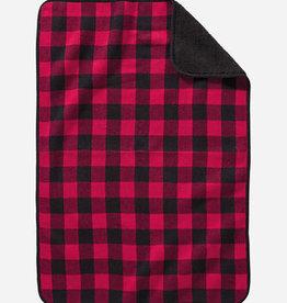 Pendleton Pendleton Sherpa Stroller Blanket
