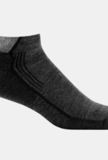 Darn Tough Darn Tough Hiker No Show Tab Lightweight Cushion Sock (M)