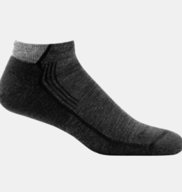 Darn Tough Darn Tough Hiker No Show Tab Lightweight Cushion Sock (M)