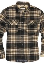 Dakota Grizzly Dakota Grizzly Burke Shirt-Jacket (M)