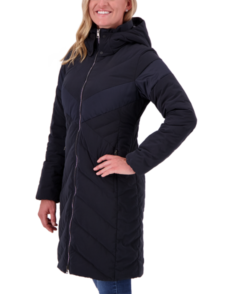 Obermeyer Obermeyer Dehlia Down Parka (W)