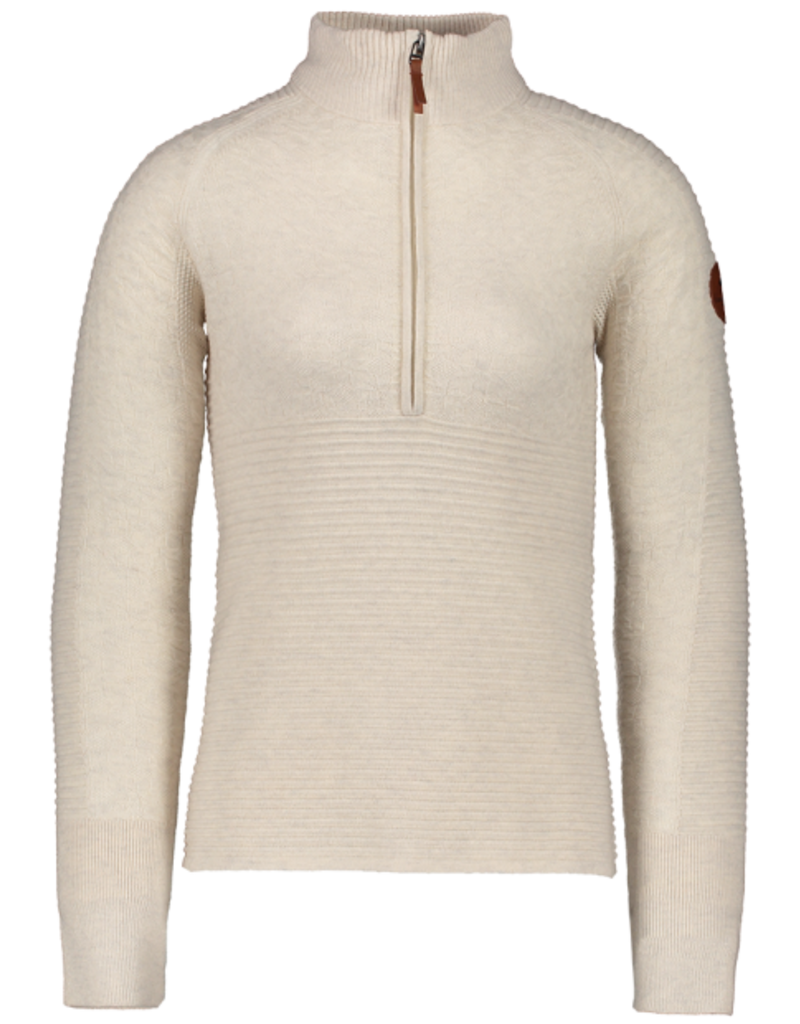 Obermeyer Obermeyer Dolly 1/2 Zip Sweater (W)