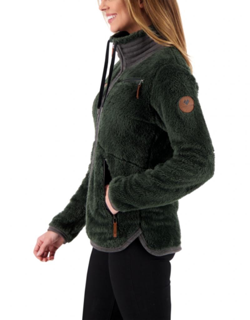 Obermeyer Obermeyer Britt Fleece Jacket (W)