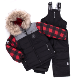 Nano Noruk Snowsuit (T)