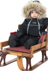 Nano Noruk Insulated One-Piece Snowsuit (T)