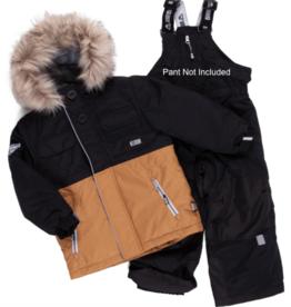 Nano Noruk Insulated Bi-Color Jacket (Y)