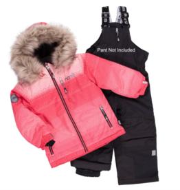 Nano Noruk Insulated Ombre Jacket (Y)
