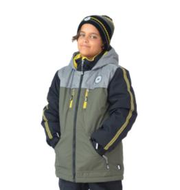 Nano Noruk Insulated Classy Jacket (Y)