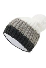 Spyder Spyder Twisty Hat, White (W)