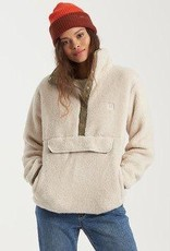 Billabong Billabong Switchback Fleece Pullover (W)