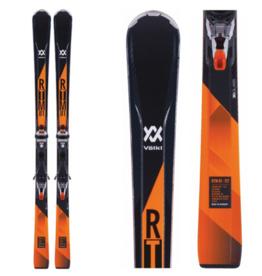 Marker/Dalbello/Volkl Volkl RTM 81 Alpine Ski w/iPT WR XL 12 TCX GW (M) 18/19