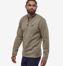 Patagonia Patagonia Better Sweater Henley (M)