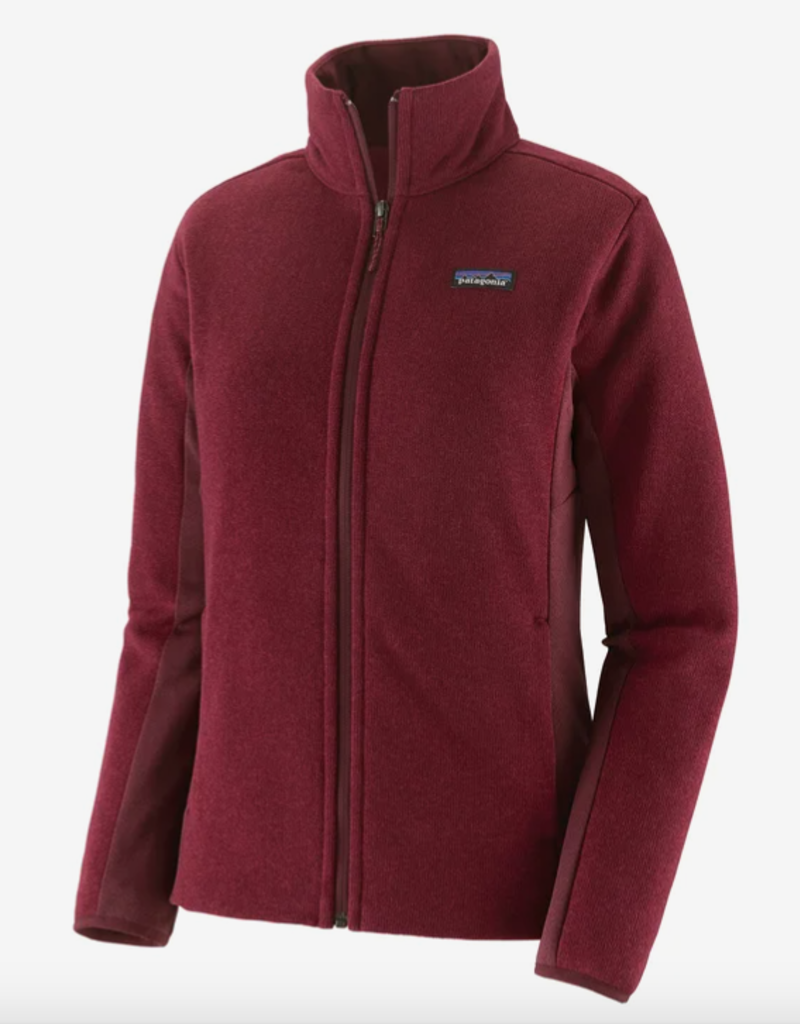 Patagonia Patgonia Women's Lightweight Better Sweater® Fleece Jacket (W)