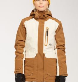 Billibong Trooper STX Jacket (W)