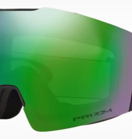 Oakley Oakley Fall Line XM Alpine Google Matte Black w/Prizm Jade Iridium (A) 20/21