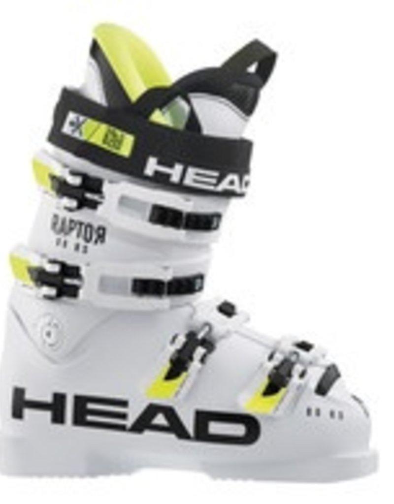 Head Sports Inc. Head Raptor 80 RS Alpine Boot (A Race) 17/18