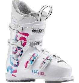 Rossignol Rossignol Fun Girl J4 Alpine Boot (YTH) 17/18