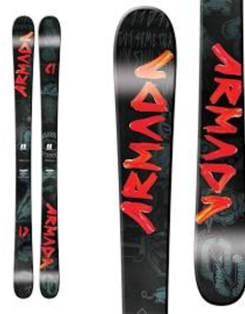 Armada Skis Inc. Armada Bantam 68 Alpine Ski (YTH) 17/18