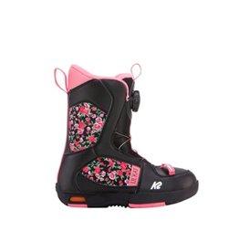 K2 Corp K2 Lil'Kat Snowboard Boot (YTH) 17/18