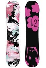 K2 Corp K2 Lil'Kat Snowboard (YTH) 17/18