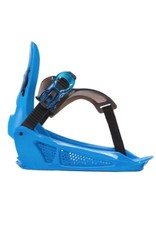 K2 Corp K2 Mini-Turbo Snowboard Binding (YTH) 17/18