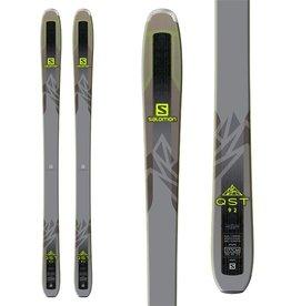 Salomon Salomon QST 92 Alpine Ski (M) 17/18