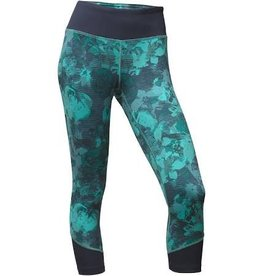 The North Face TNF Pulse Mid Rise Crop Tight (W)