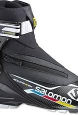 Salomon Salomon Equipe 8 Skate CF Nordic Boot (M) 15/16