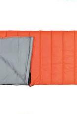 Greenland Sales Chinook Tadpole JR 11 Rectangular Sleeping Bag-36F