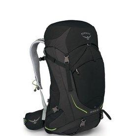 Osprey Packs, Inc. Osprey Stratos 50 Outdoor Backpack (A) 2018