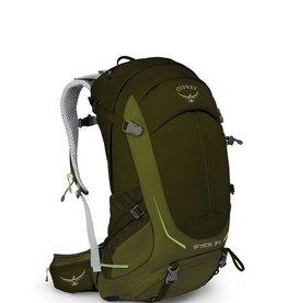 Osprey Packs, Inc. Osprey Stratos 34 Outdoor Backpack (A) 2018