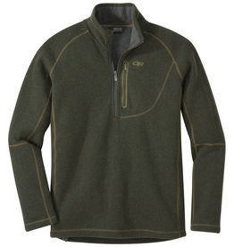 Outdoor Research OR Vashon Fleece 1/4 Zip (M)