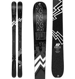 K2 Corp K2 Press 86 Alpine Ski (M) 18/19